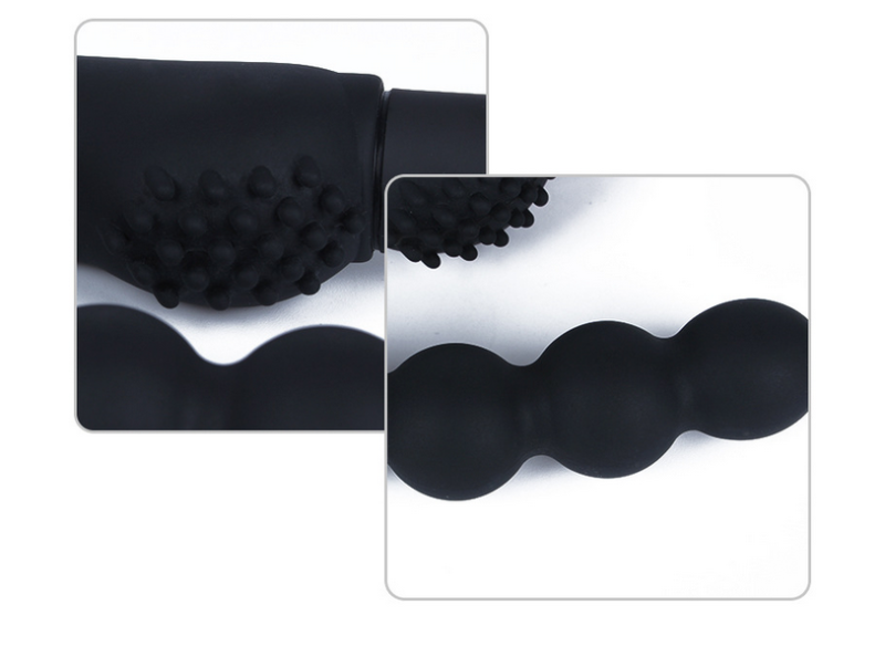 Anal Beads vibrator